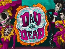 Игровой аппарат День Мертвых